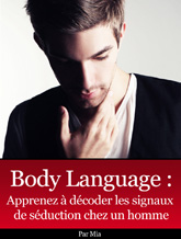 couverture body language femme