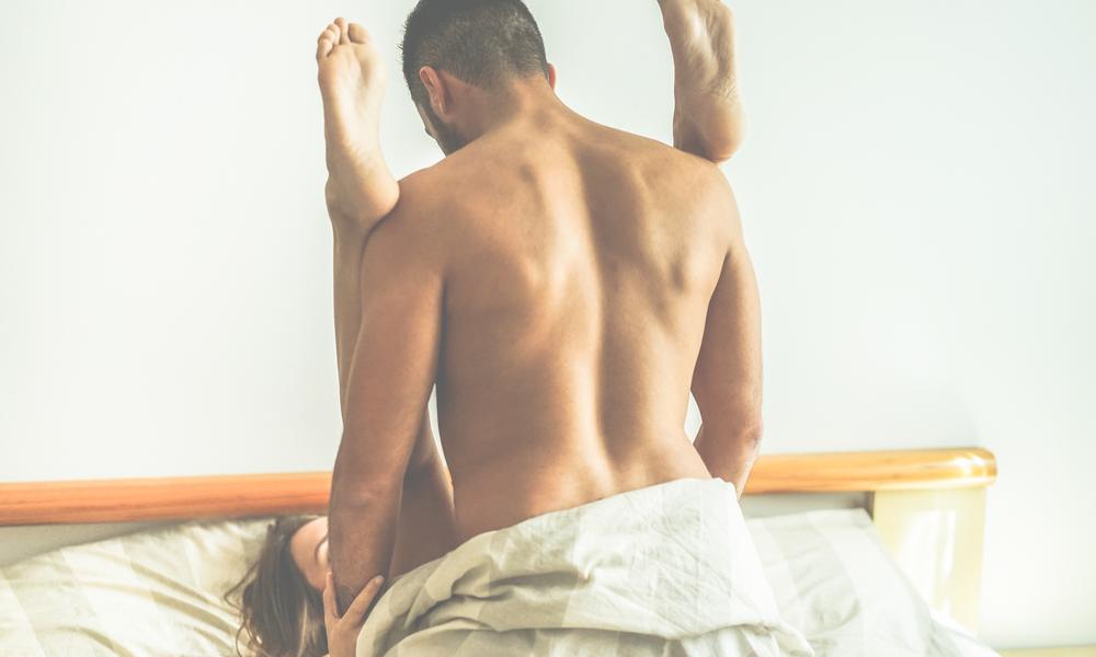 Comment gicler en ayant des rapports sexuels