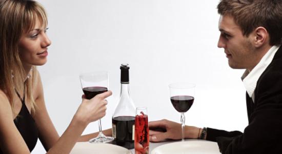 saint valentin organiser une soir e romantique la maison. Black Bedroom Furniture Sets. Home Design Ideas
