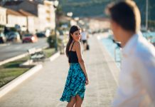 5 traits féminins dont les hommes tombent amoureux