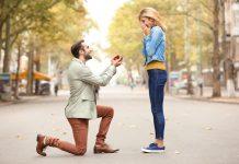 7 signes qu'il veut vous épouser